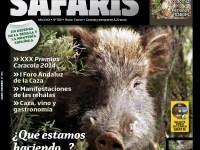 Caza y Safaris Agosto del 2014