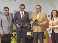 Premios que galardonan la caza responsable y sostenible
