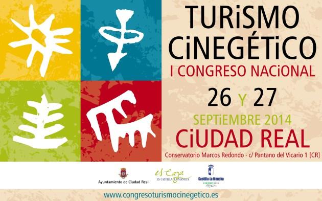 Turismo Cinegético congreso ciudad real
