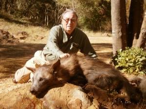 hiena sudáfrica marcial gómez sequiera