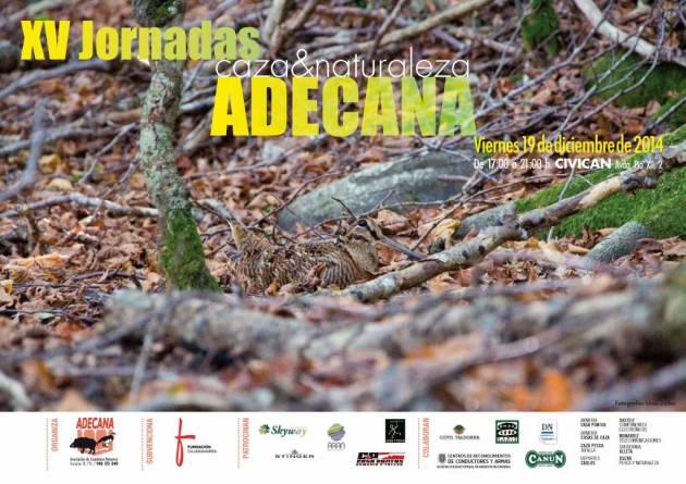 adecana Jornadas 2014