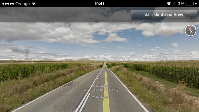 carretera  © adecana