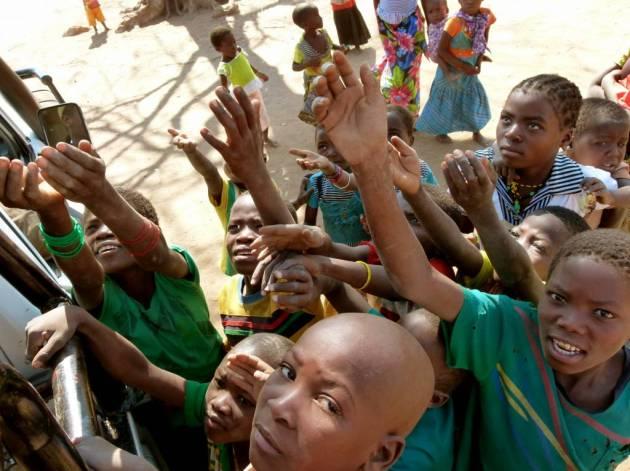359 - Mozambique