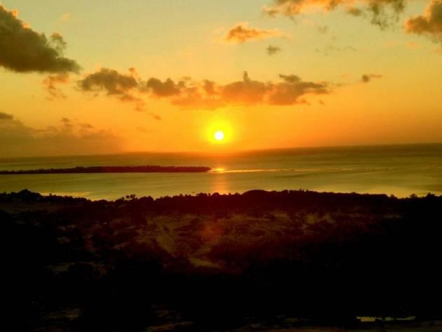 360 - Cazando en las islas del Índico (3)
