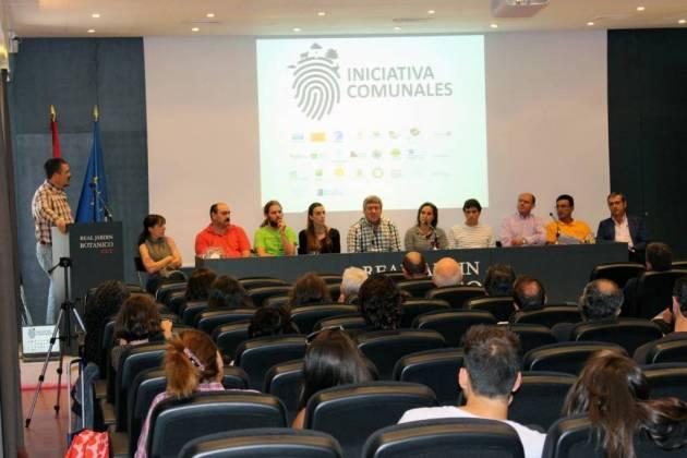 Ciencia y sociedad civil trabajan juntas para investigar sobre los Usos Comunales