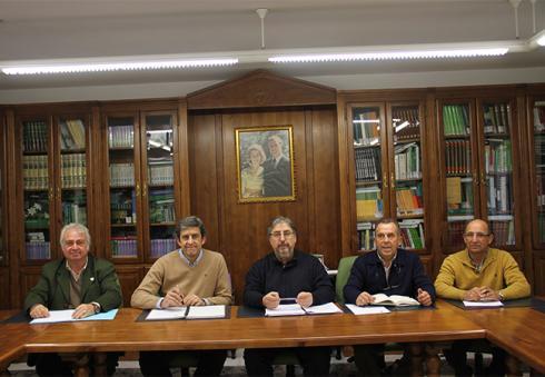 La Perdiz con Reclamo como Patrimonio Cultural de Andalucía