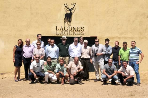 Lagunes 2015