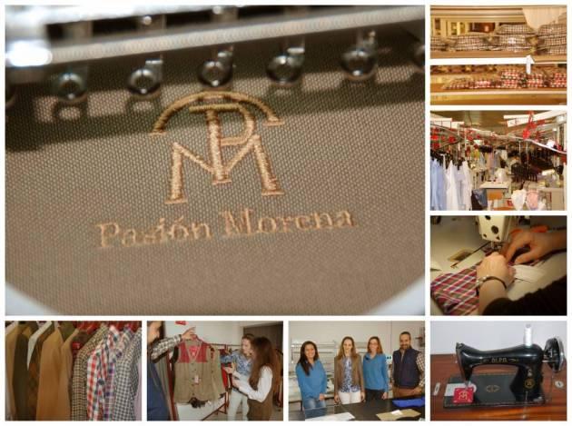 Pasion Morena Collage