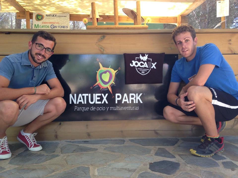 Jocaex Natuex