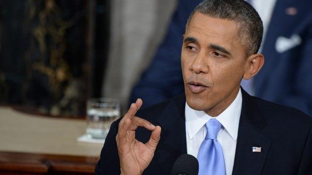Obama eeuu