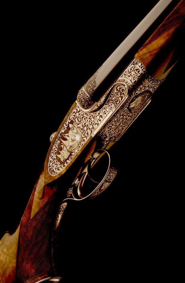 holland and holland double rifle express rifle 500 nitro