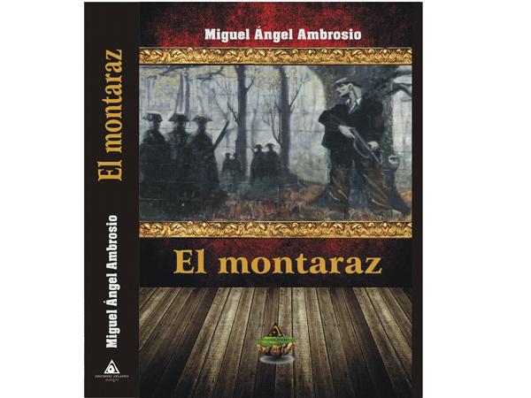 R_ Portada  El Montaraz