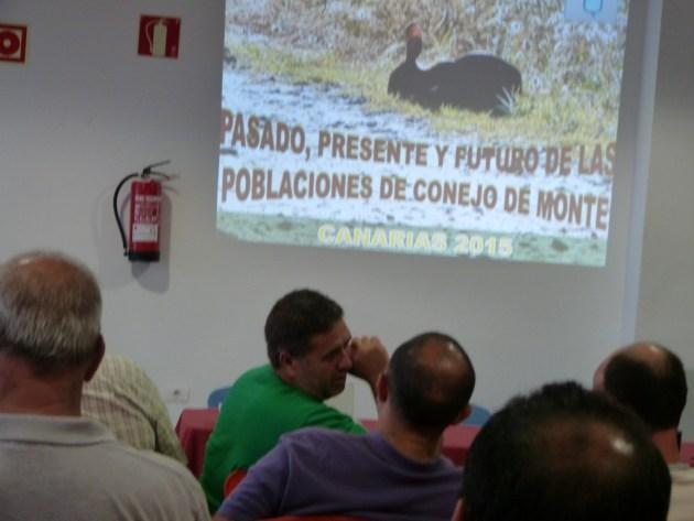 charla conejo portas-canarias