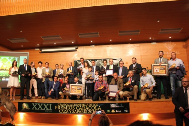 premiados gala caracola 2015