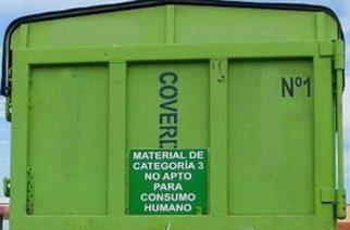 Extremadura: nuevas ayudas para retirar subproductos de la caza