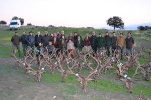 rosalejo montería sierra cazas (15)