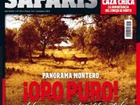 Caza y Safaris Febrero del 2016