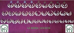 11sm la patrona - la noria - monteria