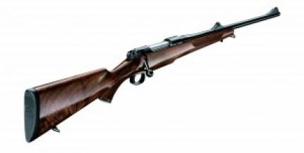 rifle Mauser M12