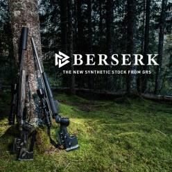 New GRS BERSERK