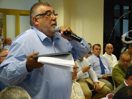 R - javier nogueira presidente FGC