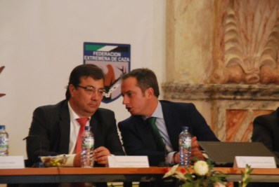 congreso iberico inauguracion 2