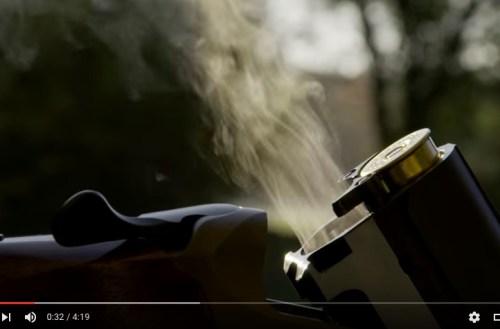 La superpuesta Blaser F16 en acción, ¡no te pierdas este vídeo!