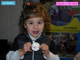 5 Valeria