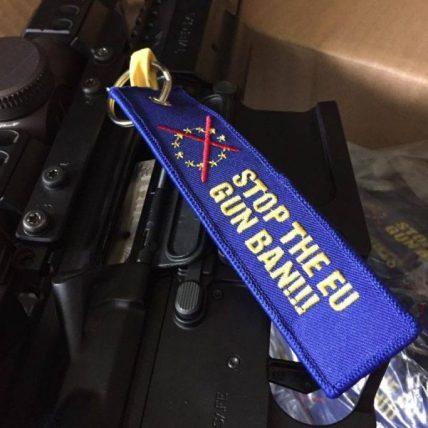 prohibicion armas  europa