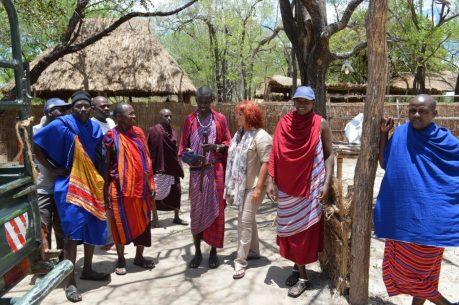 tanzania masais