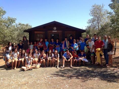 campamento verano FAC