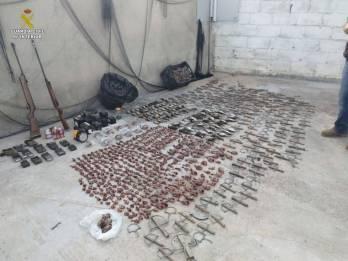 seprona-aves-y-material-para-su-captura-ilegal