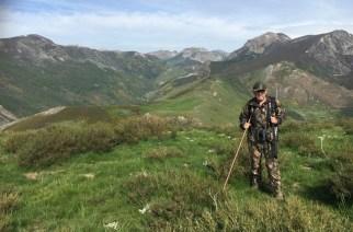 Breves apuntes sobre el rifle de montaña