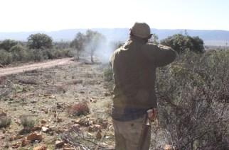 Extremadura: el sorteo oferta pública de caza, el 1 de marzo