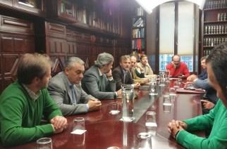 Andalucía resalta la importancia de la caza para el desarrollo rural