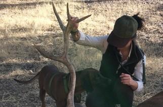 La caza es mucho más que cazar
