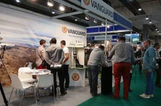 El estand de Vanguard se llena hasta la bandera en Cinegética 2017