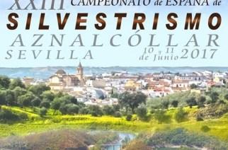 XXIII Campeonato de España de Silvestrismo