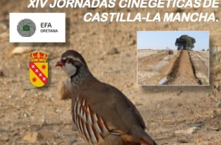 XIV Jornadas Cinegéticas de CLM sobre 'Caza sostenible'