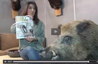 Entrevista a Caza y Safaris en el programa Cazadores de Lances