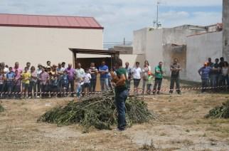 El IV Día del Cazador Extremeño se celebrará el 30 de abril en Ahigal