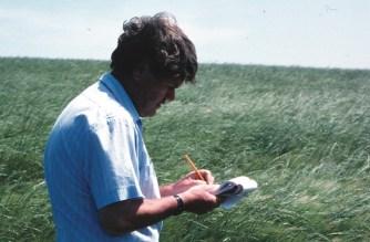 Fallece Dick Potts, el investigador 'perdicero' más influyente