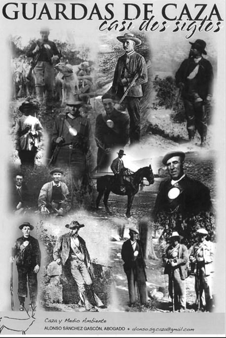 El Guarda Rural de Caza