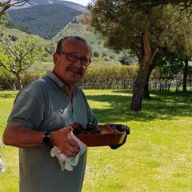 Paco de La Hoja