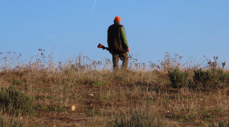 caza y