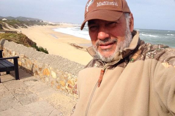 Carta de verano de José García Escorial