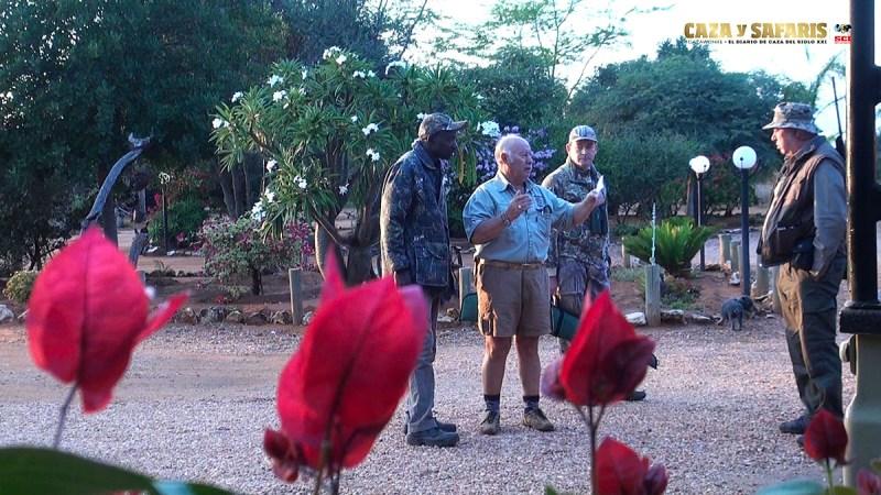 Safari en Mebenca