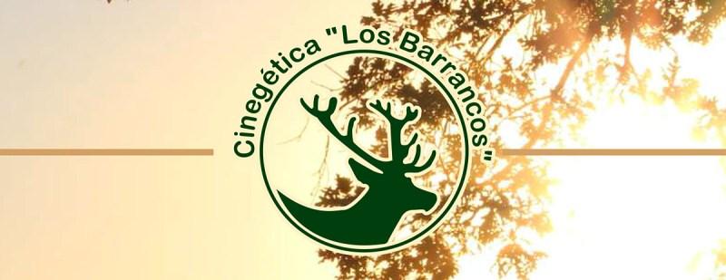 Cinegética Los Barrancos