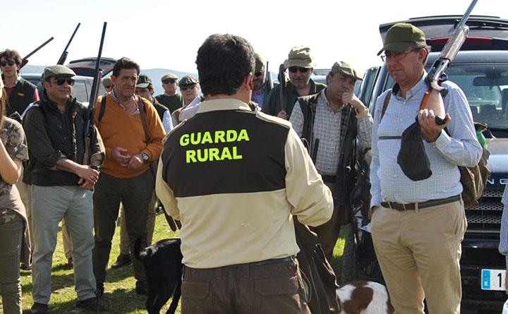 SOS mundo rural