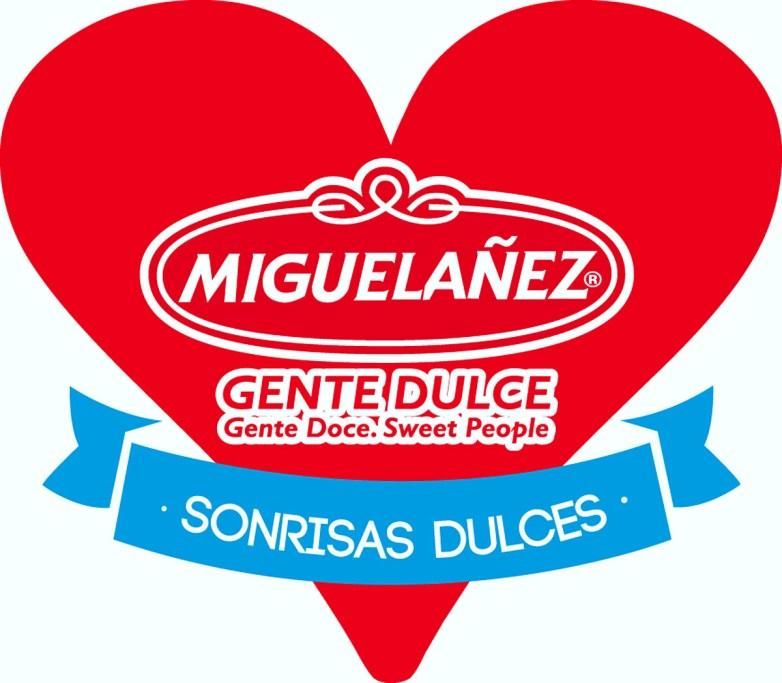 Sonrisas Dulces de Miguelañez